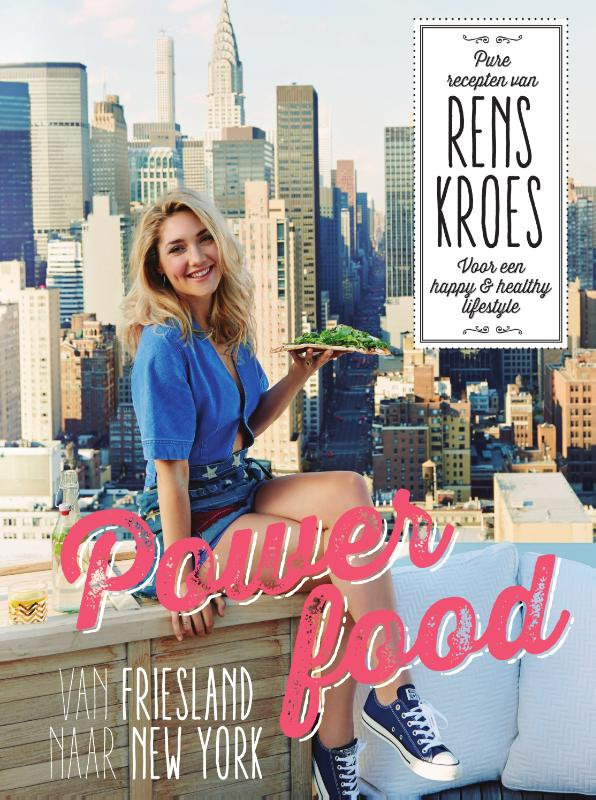 Powerfood – Van Friesland naar New York