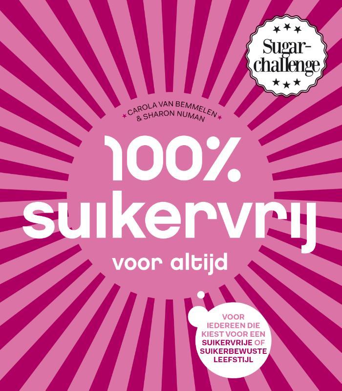 100% suikervrij voor altijd