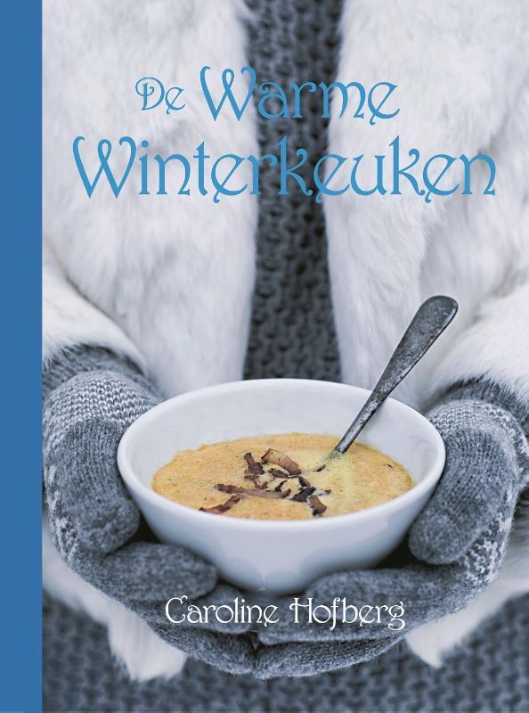 De warme winterkeuken