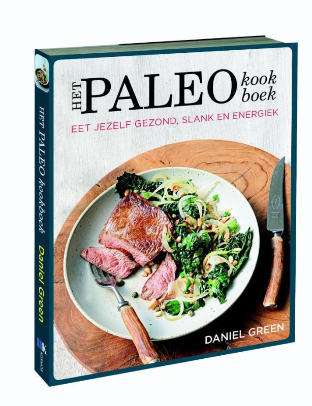 Het paleo kookboek