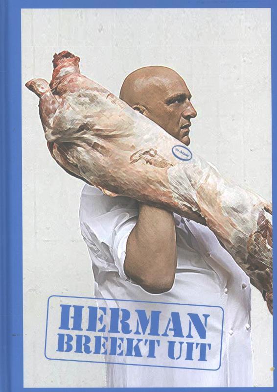 Herman breekt uit