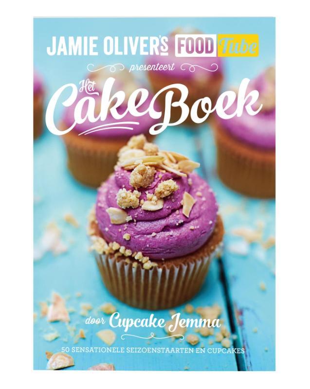 Het cake-boek