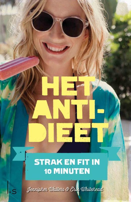 Het anti-dieet