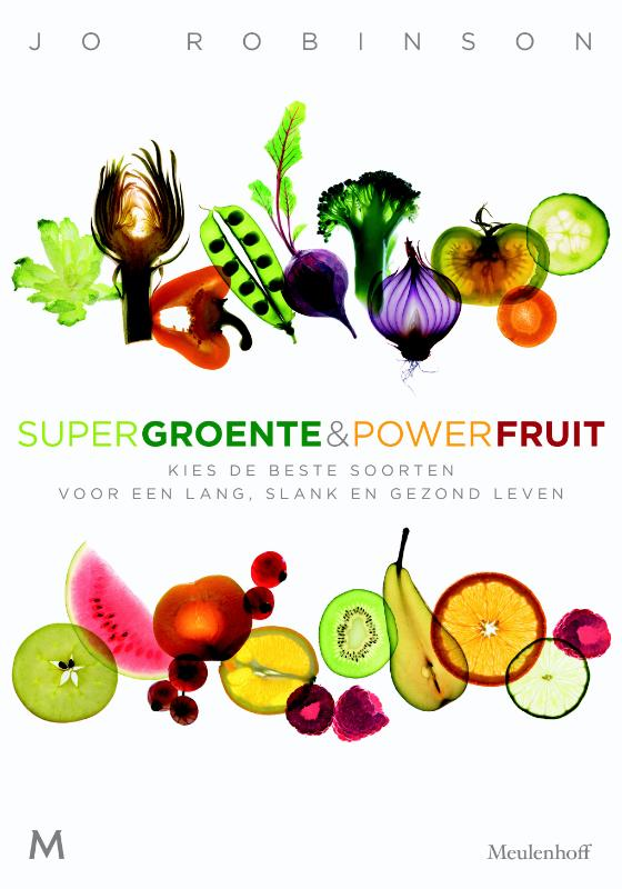 Supergroente en powerfruit