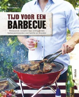 Tijd voor een barbecue