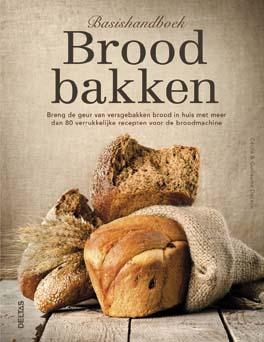 Basishandboek brood bakken