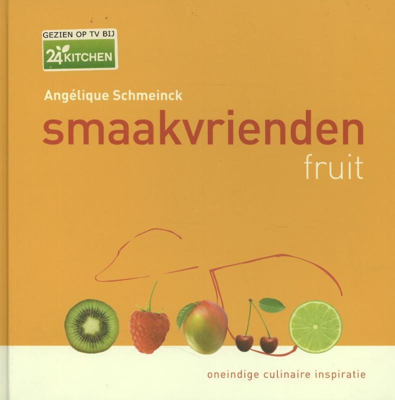 Smaakvrienden fruit zoet & hartig