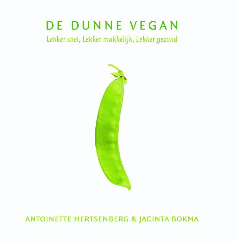 De dunne vegan