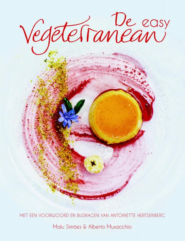 De easy vegeterranean