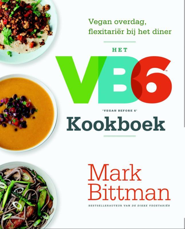 Het VB6 kookboek
