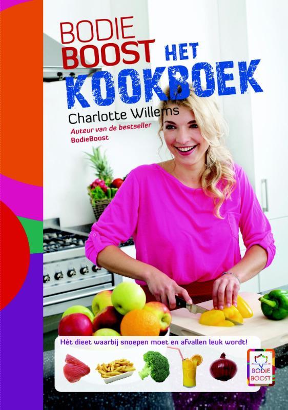 BodieBoost  Het kookboek