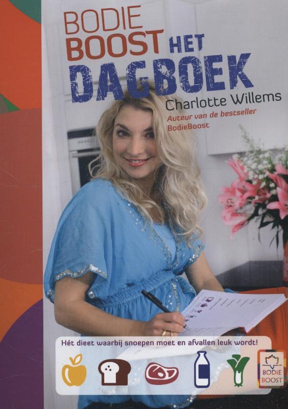BodieBoost  Het dagboek