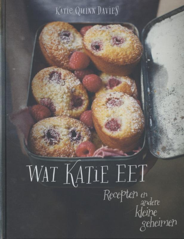 Wat Katie eet