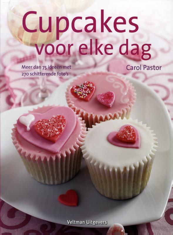 Cupcakes voor elke dag
