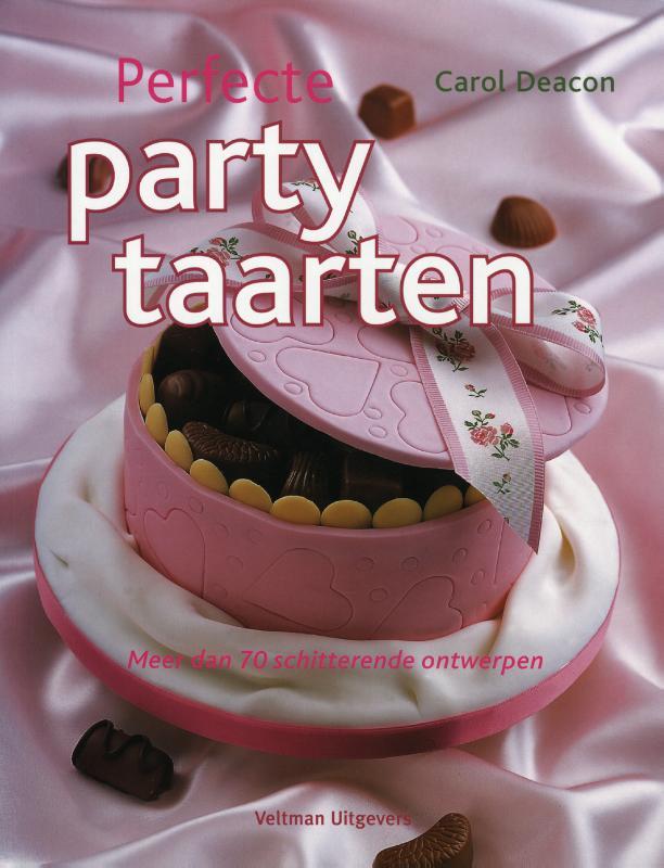 Perfecte partytaarten
