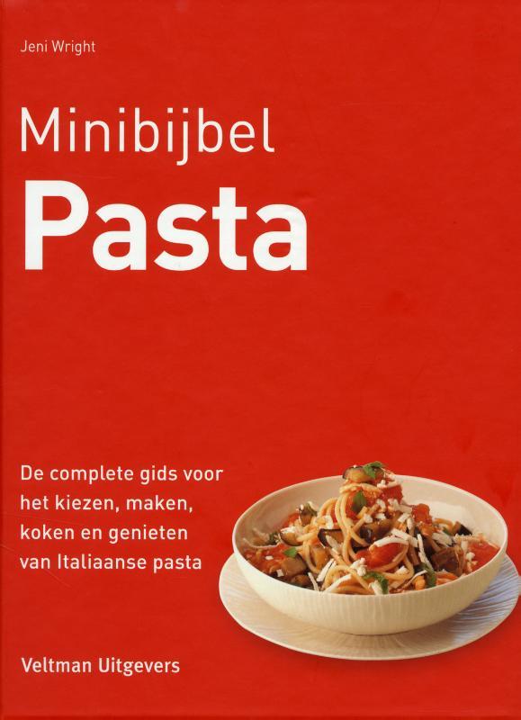 Minibijbel Pasta
