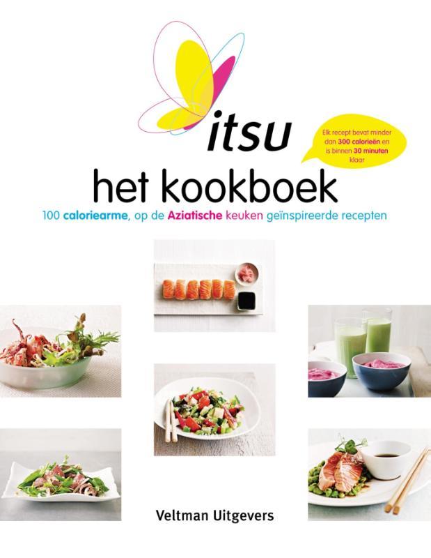 Itsu, het kookboek