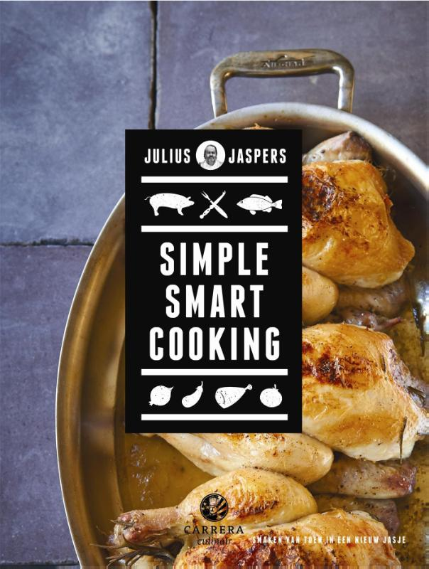 Simple smart cooking