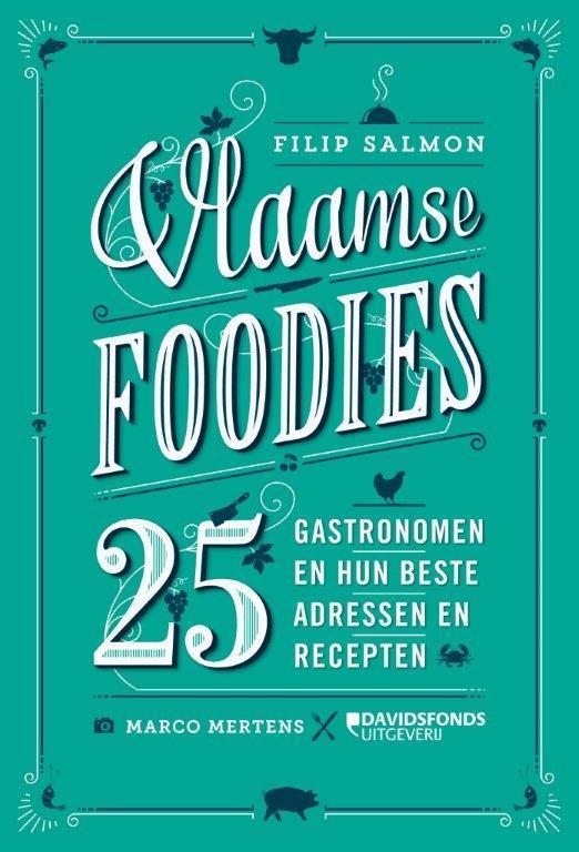 Vlaamse foodies