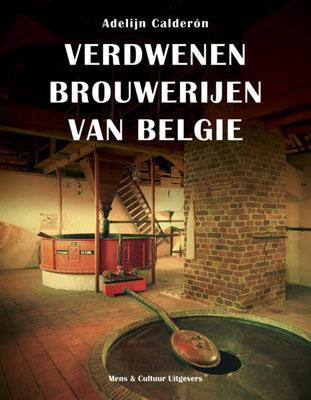 Verdwenen brouwerijen van Belgie