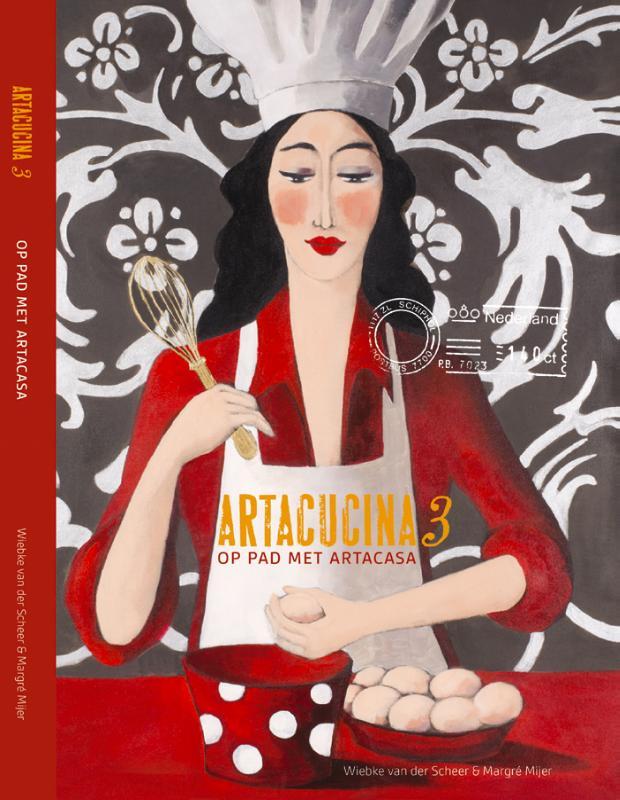 Artacucina  3 Op pad met Artacasa