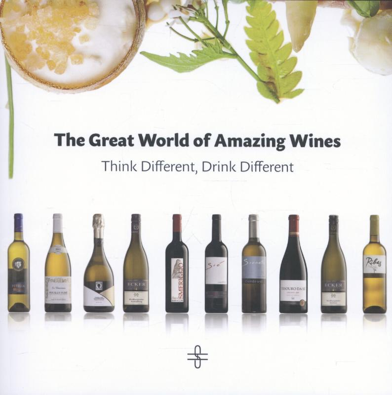 The great world of amazing wines