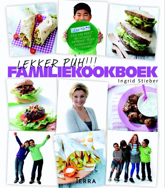 Het Gezonde Familiekookboek