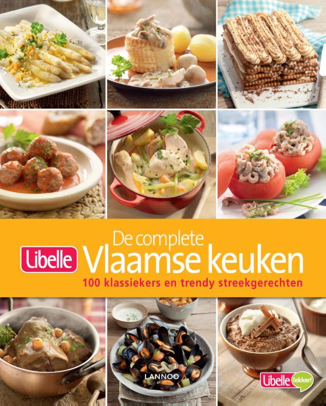 Libelle  De complete Vlaamse keuken