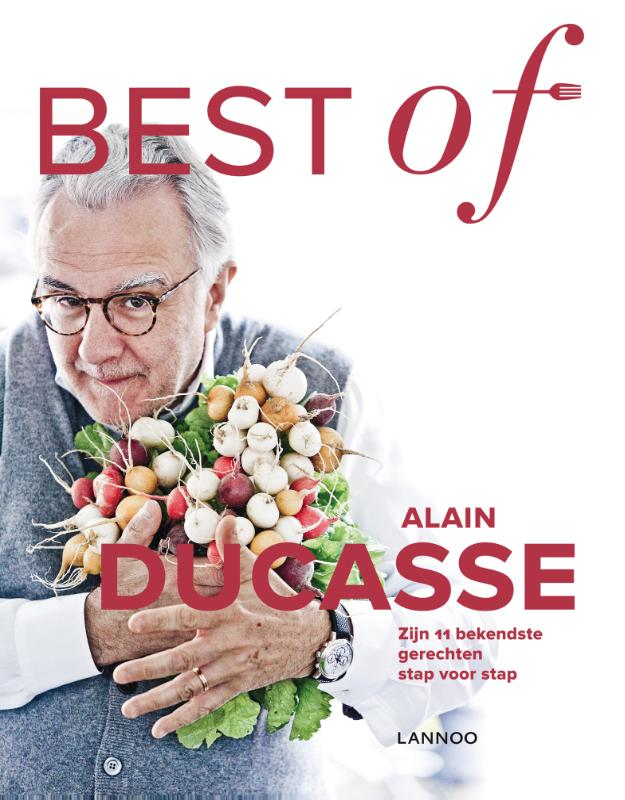 Best of Alain Ducasse