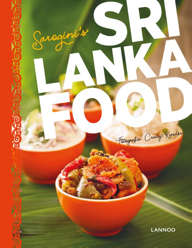 Sri Lanka Food