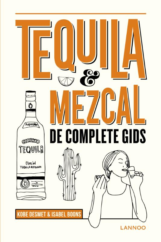 Tequila, Mezcal, Pisco (E-boek – ePub formaat)