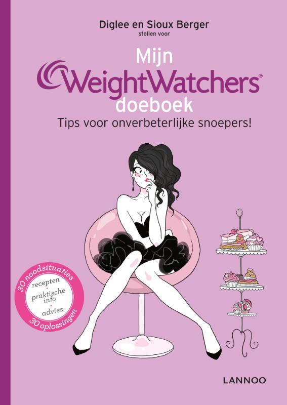 Mijn Weight Watchers doeboek (E-boek – ePub formaat)