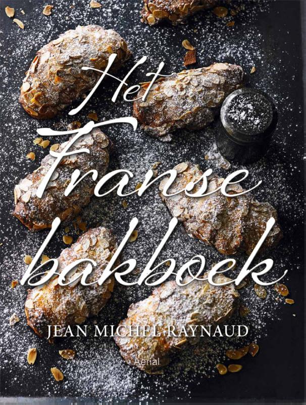 Het Franse bakboek