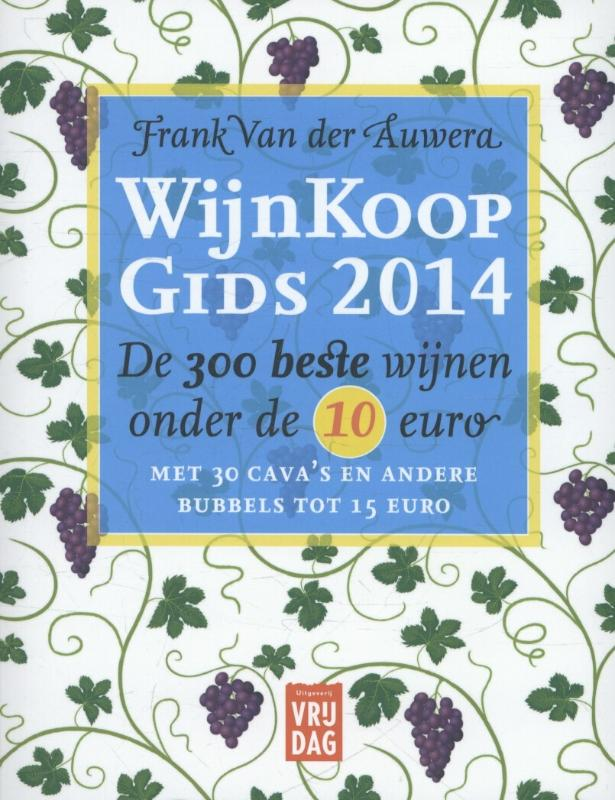 Wijnkoopgids 2014