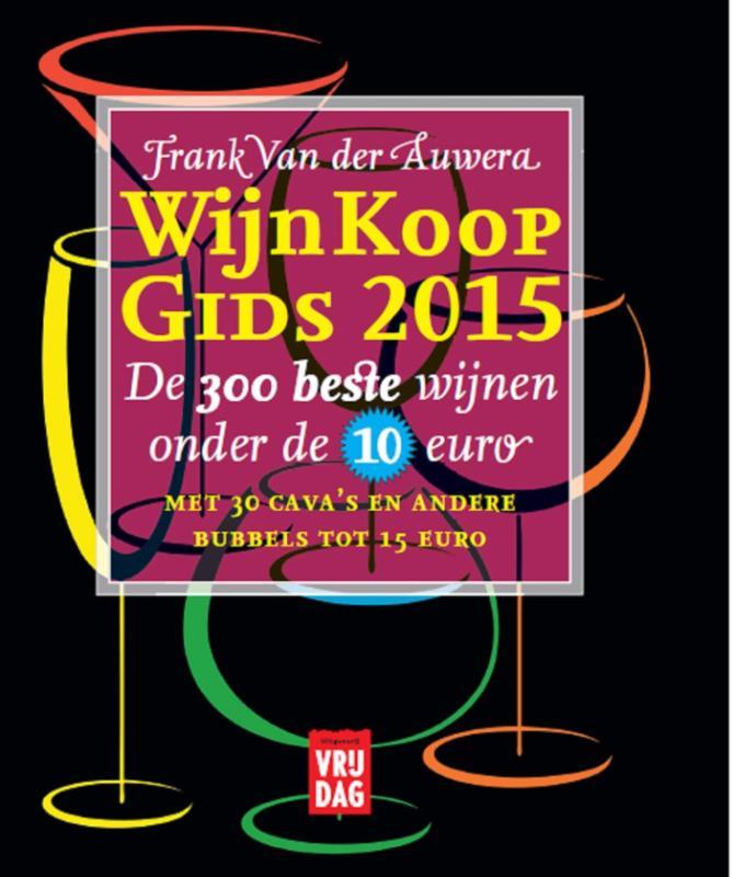 Wijnkoopgids  2015