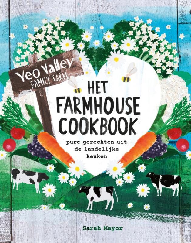 Het farmhouse cookbook