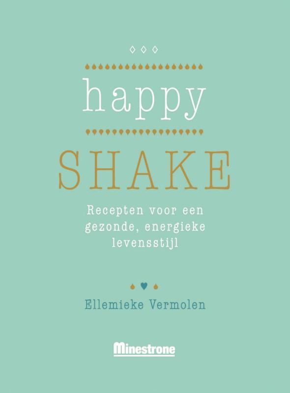 Happy shake