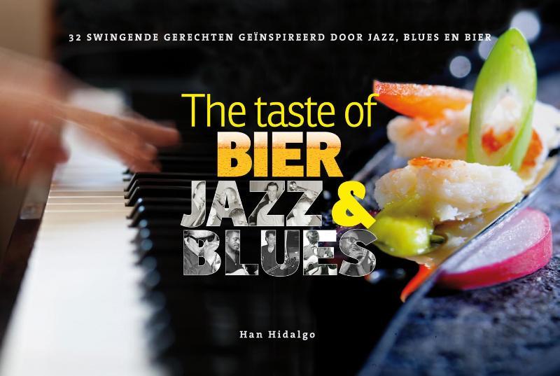 The taste of bier, jazz en blues