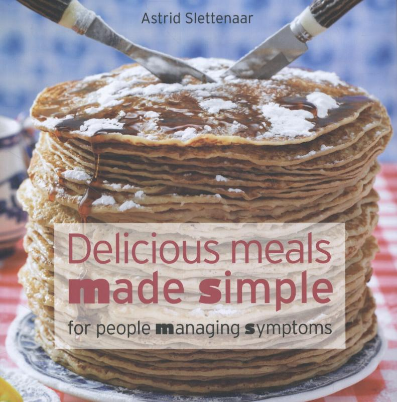 Delicious meals made simple