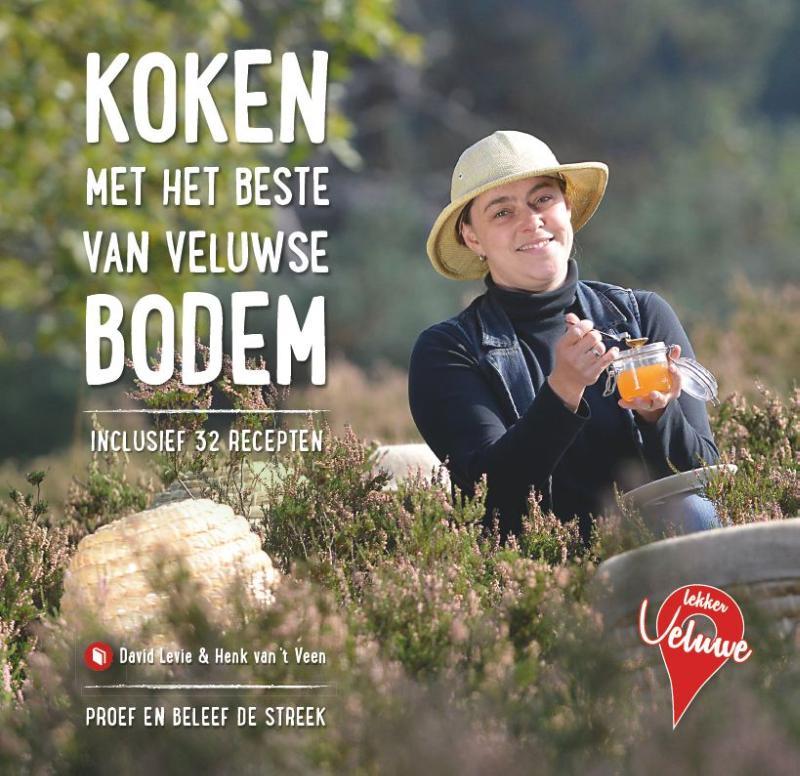 Koken met het beste van Veluwse bodem