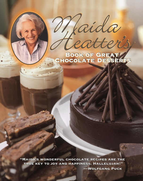 Great Book of Chocolat