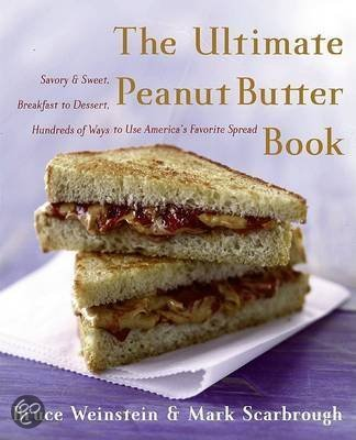 The ultimate peanutbutter book