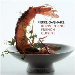 Reinventing French Cuisine
