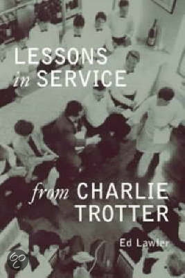Lessons in Service