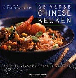De verse Chinese keuken