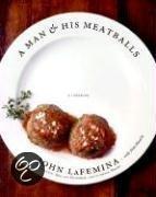 A man & his meatballs