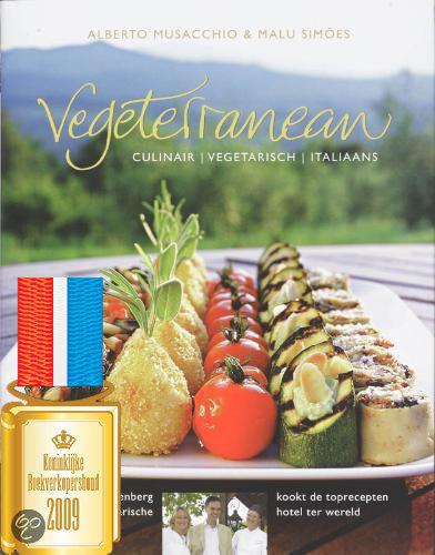 The vegeterranean