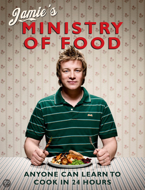 Ministry of Food
