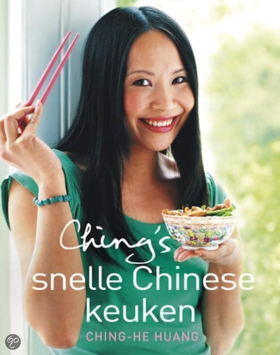 Ching's snelle Chinese Keuken
