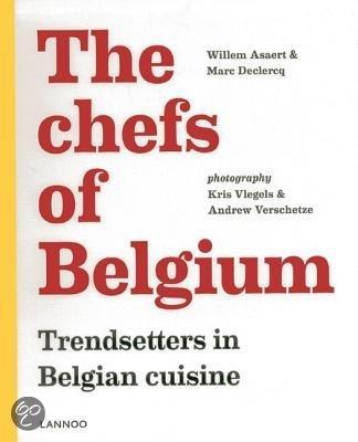 The Chefs of Belgium